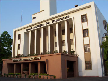Indian Institute of Technology.