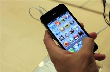 iPhone 4 to be launched in India on May 27