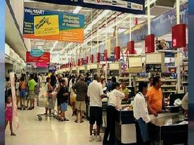 bharti walmart joint venture Image: inside a best price modern wholesale store, a joint venture of walmart  stores inc and bharti enterprises, in punjab walmart india.