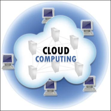 Indian industry to make use to cloud computing.