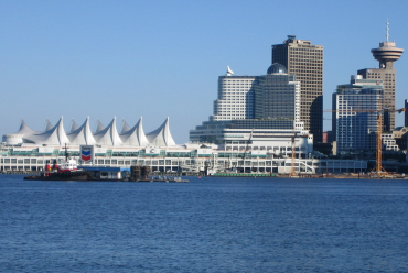 Vancouver wants to be the greenest city in the world.