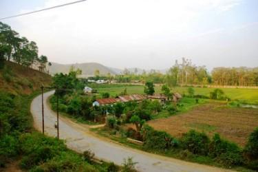 Manipur.