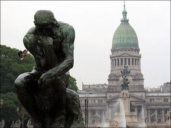 Argentine National Congress.