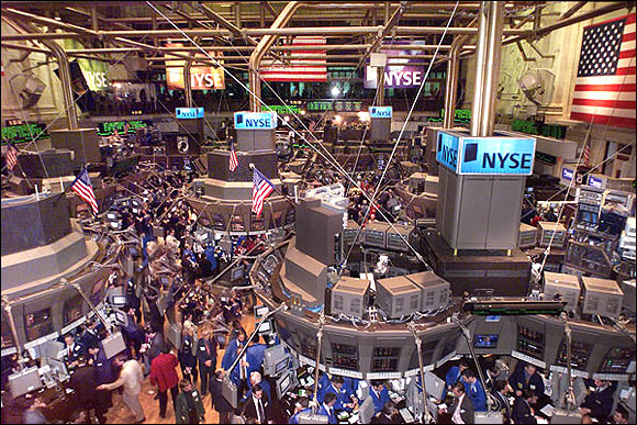 NYSE Euronext.