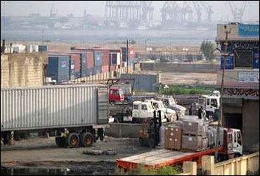 Pakistan grants MFN status to India