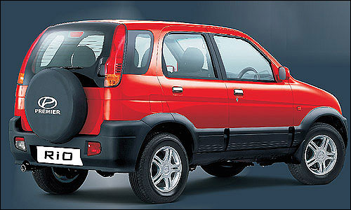 6 cheapest SUVs in India