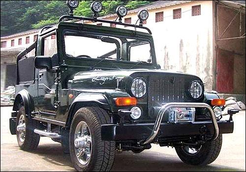 6 cheapest SUVs in India