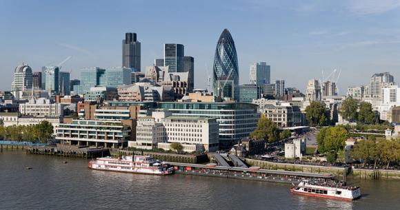 London, the United Kingdom.