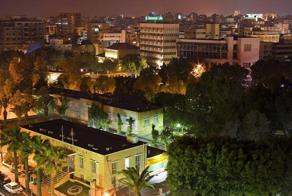 Nicosia, Cyprus.