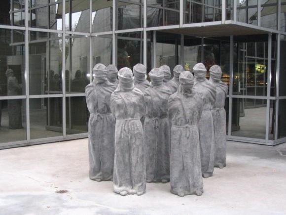 International Red Cross Museum in Geneva.