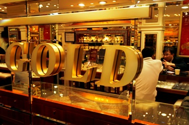 The gold behind the ETF has a quality of 99.9 per cent.