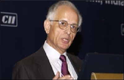 Arun Maira, Planning Commission member