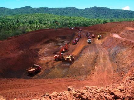 Goan miners fear a Karnataka-like crisis