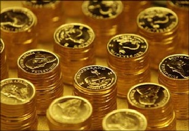 India has 18,000 tonne of gold in private hands!