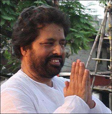 Sudip Bandyopadhyay.