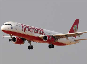 The ASTOUNDING story of the fall of Kingfisher Airlines