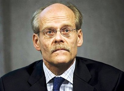 Stefan Ingves.