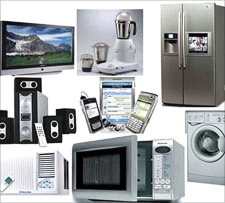 Consumer durables output grew by 8.7%.