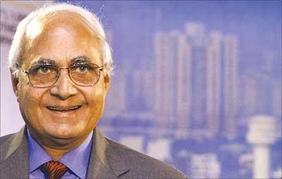 Kushal Pal Singh, chairman, DLF
