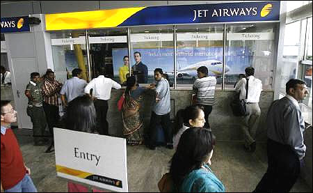 Less turbulent skies ahead for Jet Airways