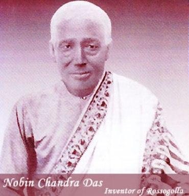 Nobin Chandra Das.
