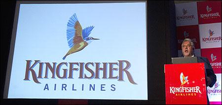Kingfisher promoters open to reducing stake to 26%