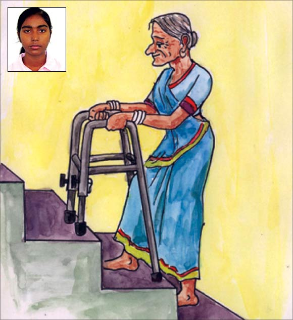 Shalini Kumari.