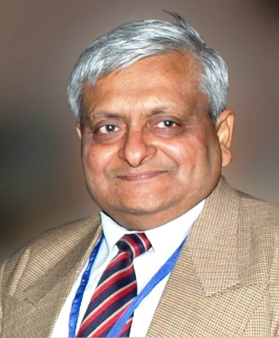 Dr M O Garg, director, the Indian Institute of Petroleum.