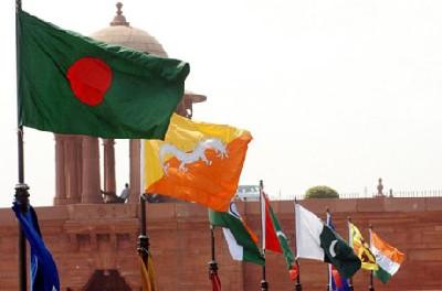 Building Bridges in South Asia