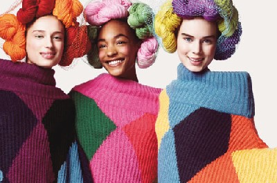 Benetton's most controversial ads