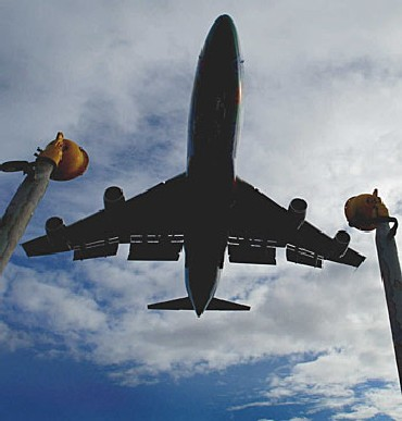 India plans super-regulator for aviation sector