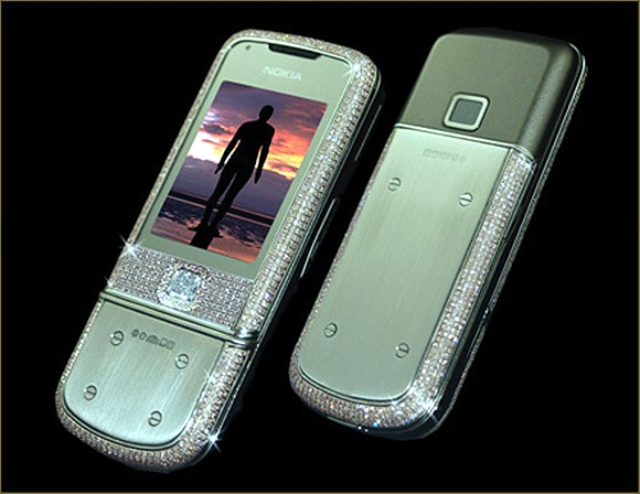 Nokia Supreme.