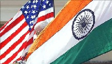 US pushes for early bilateral trade treaty with India
