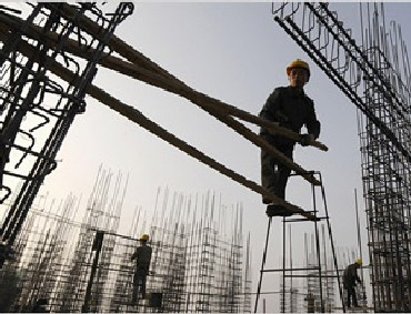 Infrastructure? India needs $20 trillion in 20 years