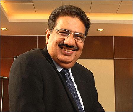 8 Indians amongst world's top management gurus