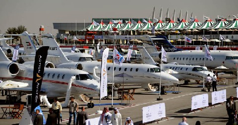 Dubai Airshow records USD 63.3 billion worth of orders