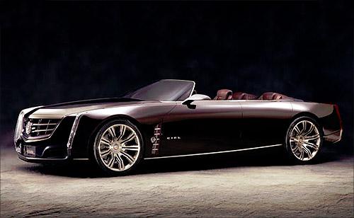 Cadillac Ciel.