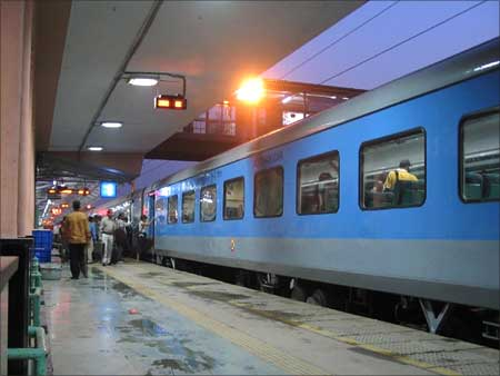 AC rail travel may cost MORE in negative list of services