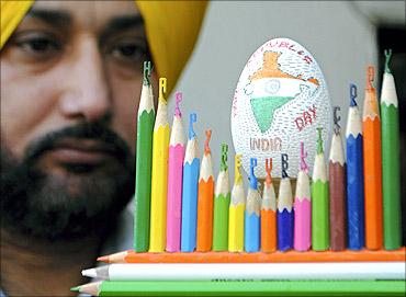 'India needs to retrain 285 million working individuals'