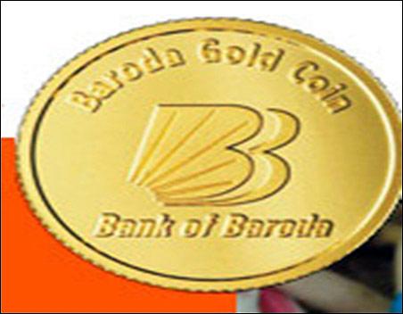 Bank of Baroda.