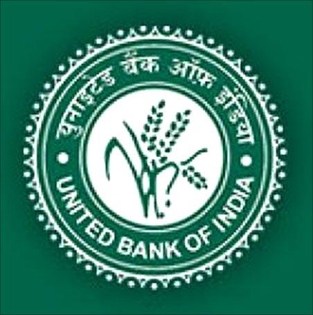 United Bank of India.
