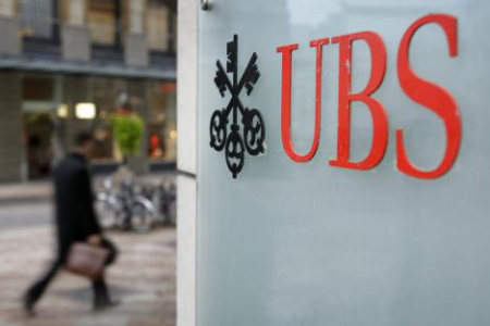 UBS traces its heritage to 1854.