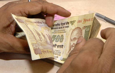 India saw 2.8 per cent rise in mean real wages.