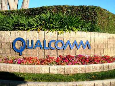 Qualcomm.