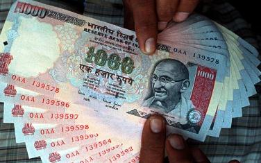 Rupee fall spells windfall for Kerala