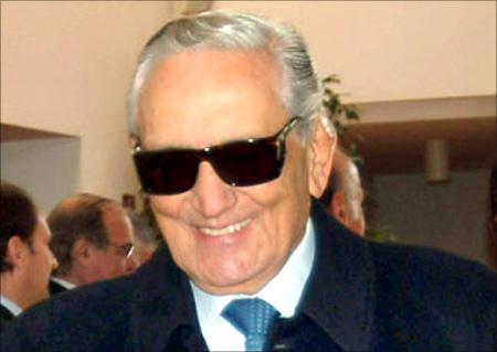 Michele Ferrero.