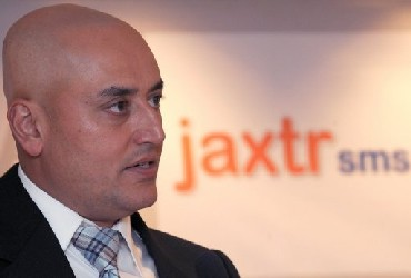 Sabeer Bhatia on his new venture, JaxtrSMS