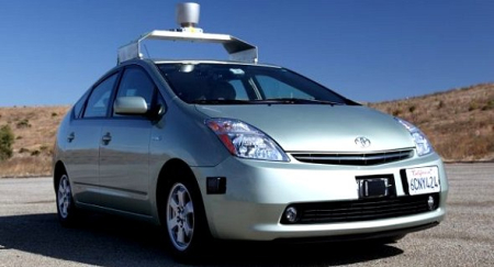 Google has been both mocked and praised for pursuing self-driving cars.