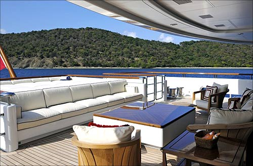 One Of The Biggest Charter Yachts In World Yacht Offers A Luxurious Ambience For 12 Guests It Has 9 Staterooms With Exquisite Feature Interior