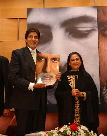 porn amitabh wife and his